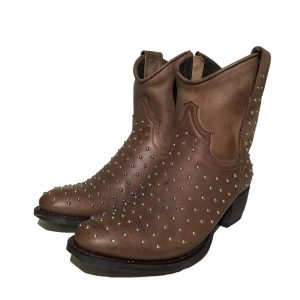 sendra-boots-sara-10143-taupe