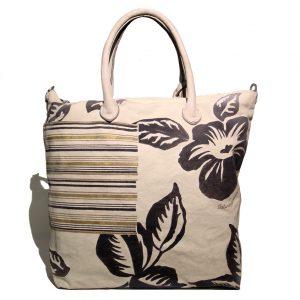 Caterina Lucchi Shopper L4155OR beige
