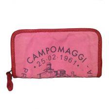 Campomaggi C0132 Portemonnaie fuxia 1