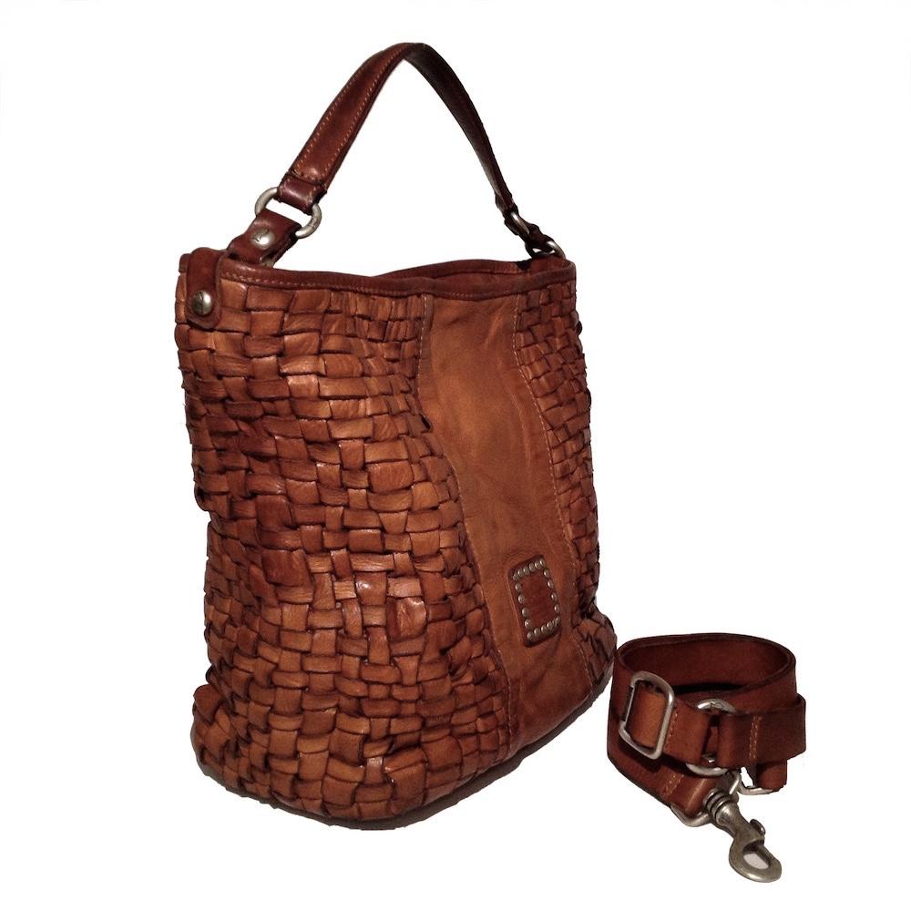 campomaggi taschen sale campomaggi tarasacco handtasche dunkelbraun damen taschen handtaschen. Black Bedroom Furniture Sets. Home Design Ideas