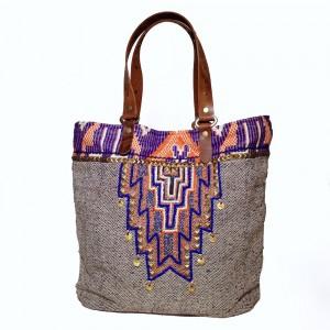 Smitten Shopper Pacaya Tasche-