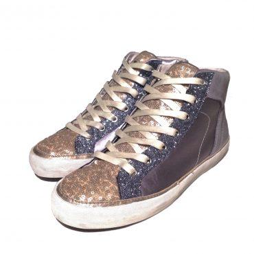 Crime London Sneaker 25041S16 2