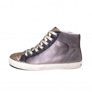 Crime London Sneaker 25041S16