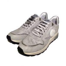 Corvari D413 Rodeo Bianco Sneaker 1