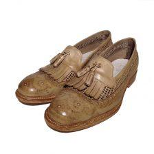 Corvari D603 College Schuhe