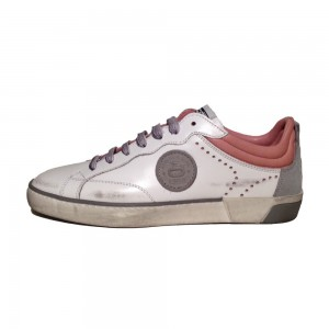 Corvari Sneaker D403 bianco 1