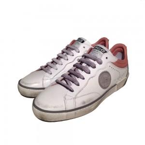 Corvari Sneaker D403 bianco