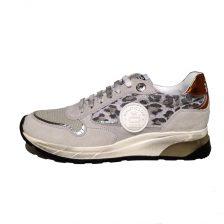 Corvari Sneaker D416 leo bianco