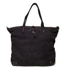 Campomaggi Shopper C4011 grigio