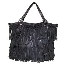 Alchimia AU79 Shopper AB 2845 black met