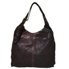 Campomaggi Beutel Tasche C4068 grigio sacca