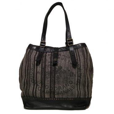 Campomaggi Tasche C3960 Shopper nero