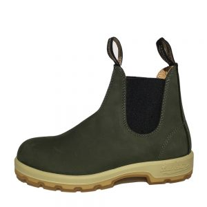 blundstone-boots-1492-green-1