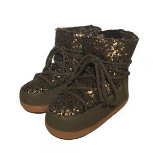 inuikii-boots-20350-sequin-low-olive