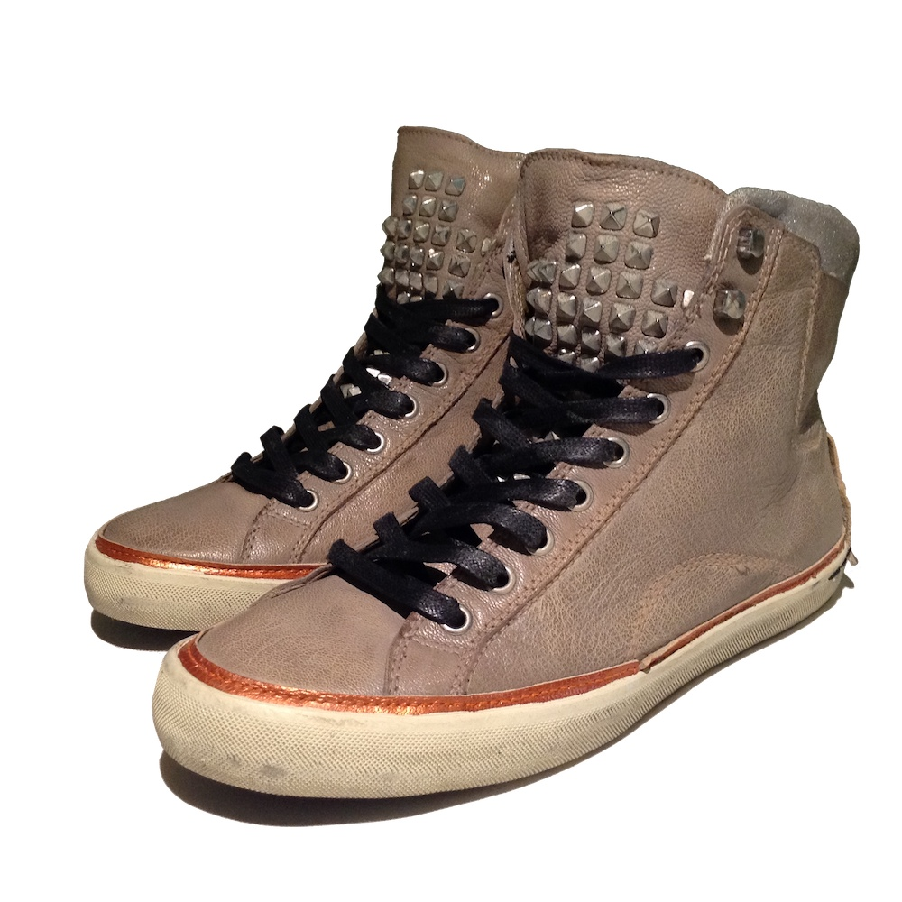 16fcd97ca02d8b CRIME LONDON Sneaker CR2424 taupe