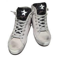 2Star Sneaker 2SD 671 Ghiaccio 3