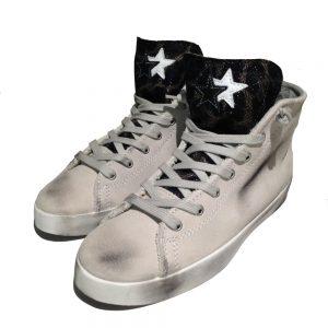2Star Sneaker 2SD 671 Ghiaccio