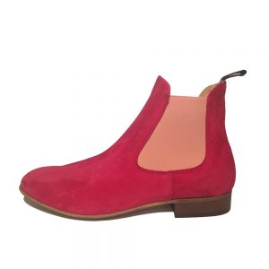 Antica Cuoieria Chelsea Boots Ribes 1