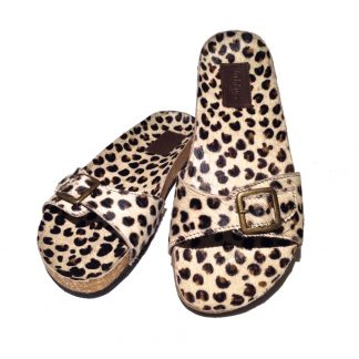 Maruti Berna hairon leather Leopard 4
