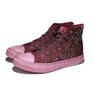 STUDSWAR Sneaker Kim Wine 1