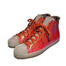 Studswar sneaker Candy Hightop
