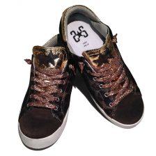 2Star Sneaker 2SD 655 TDM Oro 2