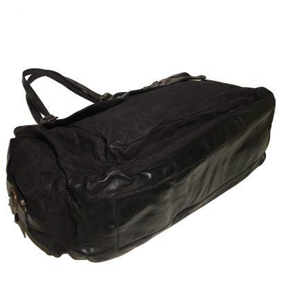 Campomaggi, Tasche, schwarz, Shopper, C4886
