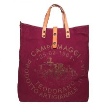 campomaggi, Tasche, c1262, rot, gold