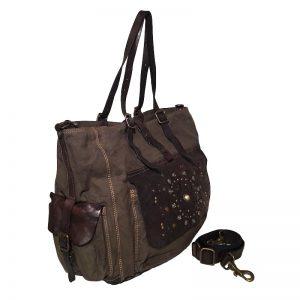 Campomaggi C4886 grigio Tasche 1