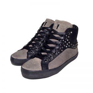 Crime London Sneaker 2582B