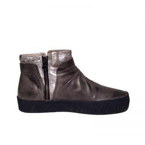 Crime London Sneaker 2629B 4